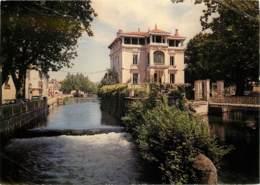84 - L'ISLE SUR SORGUE - L'Isle Sur Sorgue