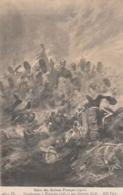 *** ART *** Peinture - SALON DES ARTISTES 1906 Cambronne à Waterloo 1815 Par Georges Scott  TTB  Neuve - Malerei & Gemälde