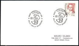CROSSBOW - ITALIA SANSEPOLCRO (AR) 2003 - PALIO DELLA BALESTRA - CARD - Boogschieten