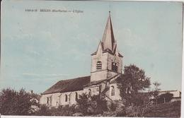 HAUTE MARNE - 1090-9-38 BRICON - L'Eglise - France