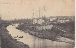 HAUTE MARNE - FOULAIN - Vue Sur La Marne Et La Coutellerie  ( - N'a Pas Circule ) - France