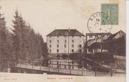 HAUTE MARNE - BOLOGNE - La Tannerie ( - Timbre à Date De 1904 - Edition L. HUGNY) - France