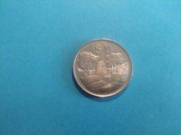 ZIMBAWE 1 DOLLAR 1997 - Zimbabwe