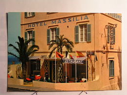 Tanger - Hotel Panoramic Massilia ..... - Tanger