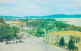 NICARAGUA - MANAGUA / PLAZA DE LA REPUBLICA - Nicaragua