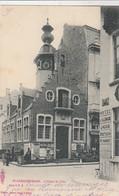 Blankenberghe , Blankenberge ,L'Hôtel De Ville  ,( Ed.Albert Sugg  Série 5  N° 3 ) - Blankenberge
