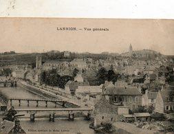 Lannion -  Vue  Générale. - Lannion