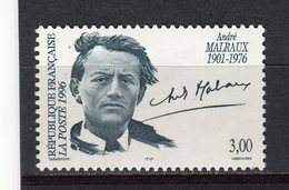 FRANCE - Y&T N° 3038** - MNH - André Malraux - France