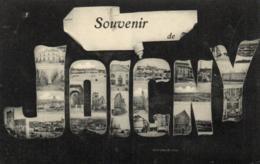 89 - Yonne - Souvenir De Joigny - D 2626 - Joigny