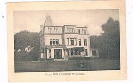 B-7584  WYNEGHEM : Huize Molenheide - Wijnegem