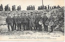 12/27     59   Douai   Fifres & Tambours De La Garde De L'empereur  Pendant L'occupation  (animations) - Douai