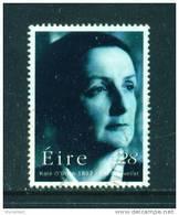 IRELAND  -  1997  Kate O'Brien  28p  FU  (stock Scan) - 1949-... Republic Of Ireland