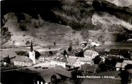 Ebene Reichenau I. Kärnten * 10. 11. 1965 - Österreich