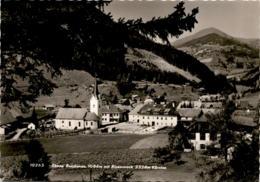 Ebene Reichenau 1086 M Mit Rinsennock 2328 M, Kärnten (10263) * 12. 6. 1965 - Österreich