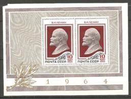 RUSSIE -  Yv BF  N° 36  ** MNH  Lénine  Cote  3,5  Euro  BE R  2 Scans - 1923-1991 USSR
