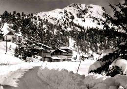Turracherhöhe 1763 M, Brandstätter's Seehotel Jägerwirt Mit Schoberriegel * 1964 - Österreich