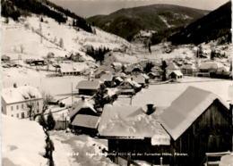 Ebene Reichenau An Der Turracher Höhe, Kärnten (10568) * 5. 2. 1965 - Österreich