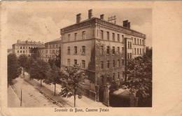 CPA : Souvenir De Bonn , Caserne Pétain  , Cachet Militaire Trésor Et Postes 96 - Barracks