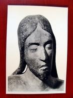 (FG.V43) PERUGIA - GALLERIA NAZIONALE - CRISTO MORTO (NV) - Sculture