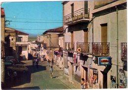S.Mauro Marchesato (Kr). Piazza Del Popolo. VG. - Crotone