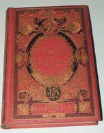 [AFRIQUE - ESCLAVAGE] LA TERRE DE SERVITUDE  H. STANLEY  1875 CARTONNAGE EDIT. - 1801-1900