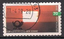 Deutschland  (2019)  Mi.Nr.  3446  Gest. / Used  (7gd21) - Usati