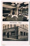 D-10442  MAYEN : Altes Brauhaus - Mayen