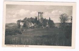 D-10445   GEROLSTEIN : Casselburg - Gerolstein