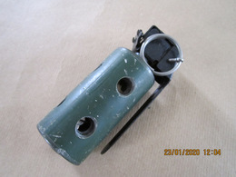Grenade Allemande Flash Bang (neutralisée) - Equipement