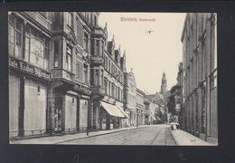 Dt. Reich AK Bielefeld Niederwall 1915 - Bielefeld
