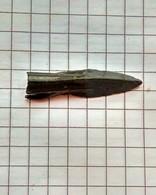 Ancient Bronze Scythian Tip 5-2 Century BC - Archéologie