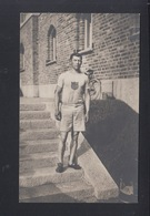 Schweden Sweden Olympia Olympic Games 1912 Thorpe Winner Pentathlon And Decathlon - Olympische Spiele