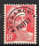 N° PO 104 ** - 1893-1947