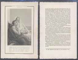 Image Pieuse En Dentelle : (Ch. Letaille , PI 753 / Boumard & Fils, Paris) - Other