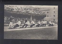 Schweden Sweden Olympia Olympic Games 1912 Swedish Tug Of War Team - Olympic Games