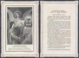 Image Pieuse En Dentelle : (Ch. Letaille, PI 782 / Boumard & Fils, Paris) - Other