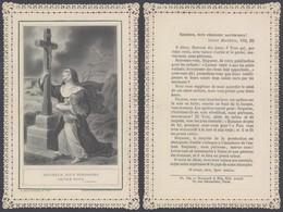 Image Pieuse En Dentelle : (Ch. Letaille, PI 794 / Boumard & Fils, Paris) - Other