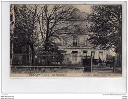 FERFAY - Le Château - Très Bon état - Otros Municipios