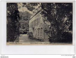 CHATILLON SUR LOIRE - Le Crotbonnet - Château - Très Bon état - Chatillon Sur Loire