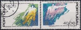 PORTUGAL1978 Nº 1401/02 USADO - Used Stamps