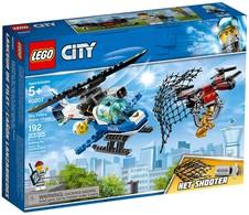 Lego City - LE DRONE DE LA POLICE Réf. 60207 Neuf - Lego