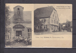 67 GEISBERG - Francia