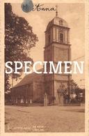 De Kerk - Bottelare - Merelbeke