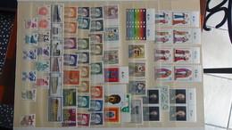 B367 Collection De Timbres D'Allemagne ** Dont Bonnes Petites Valeurs. A Saisir  !!! - Timbres