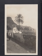 Tarjeta Tenerife (5) - Tenerife