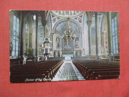 Mother Of God Church   Kentucky > Covington Ref  3854 - Covington