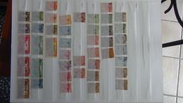 B368 Collection Monaco Majoritairement Oblitérée. A Saisir  !!! - Timbres