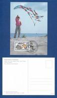 BRD  1989  Mi.Nr. 1417 , EUROPA CEPT - Kinderspiele - Maximum Card - First Day  05.05.1989 - Europa-CEPT