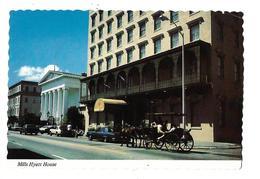 ETATS-UNIS----SOUTH CAROLINA----CHARLESTON---mills Hyatt House---voir 2 Scans - Charleston