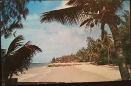 Cpsm, Barbados - West Indies - Maxwell Coast - Nice Stamp , 1980 - Barbados